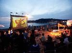 【在校生情報!】逗子海岸映画祭2016に協力!