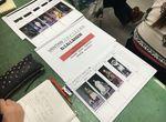 【授業レポート!】3年制&2年制スタイリスト学科合同 ファッションショー企画!