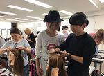 【授業レポート】卒業生によるスキルフォロークラスに密着!!