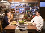 【卒業生情報!】9/10公開映画『にがくてあまい』のプロデューサーを柴原祐一さんが務めました!