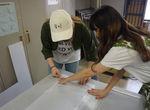 【デザイン 授業レポート!】デザイン学部1年生初めての学内プレゼンテーション実施!