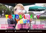 【デザイン 卒業生情報!】島田沙耶さんがTOTOS最新MV『LUCKY』のビジュアルイラストレーターを務めました!