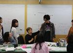 授業レポート★ファッション学科パターン授業【バンタンデザイン研究所 高校 blog(ブログ)】