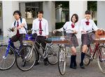 【卒業生情報!】柴原祐一さんがプロデューサーを務めた映画『大人ドロップ』が8/19までGYAOで無料配信中!
