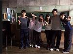 【在校生情報!】長濱勇太さん監督作品『君と違う空は見たくない』が福岡インディペンデント映画祭2016にエントリーされました!