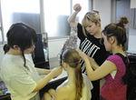 【イベントレポート!】KUNIO KOHZAKI氏監修のヘッドピース展を開催!!