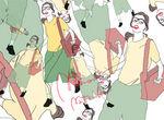 【イベント情報!】8/29(月) | 「人差し指で描く」おしゃれ系イラストが大人気!イラスレーター南夏希さんによるファッションイラスト講座開催!