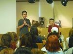 【特別授業レポート!】建築家『納谷 新』さんによる講演会開催!
