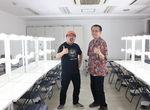 【授業レポート!】映画『貞子vs伽倻子』白石晃士監督特別公開講座開催しました!