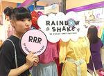 【在校生情報!】相羽 瑠奈さんのオリジナルブランドいよいよ始動!ポップアップショップ「RAINBOW SHAKE BY SUGAR SPOT FACTORY」レポート!