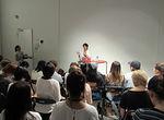 【講演会レポート!】特殊メイクアーティスト『松岡 象一郎』氏による業界講演会に密着!