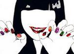 【デザイン科 イベント情報!】9/19(月)  可愛くて鮮やかな色彩の中に潜む「毒気」に夢中になる女子続出!人気イラストレーター『majocco(まじょっこ)』さんによる公開講座開催!