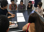 【海外研修レポート!】ファッション学部のニューヨーク研修をレポート!~ファッションデザイン分野編 Vol.2~