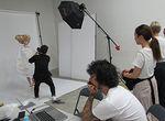 【撮影レポート!】『VANTAN CUTTING EDGE 2016』ショー本番に向けたシューティングに密着!