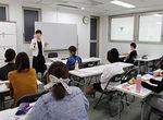 【授業レポート!】ペン習字講座で美文字レッスン!