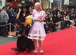 【イベントレポート!】Adventure Time(アドベンチャー・タイム)の衣装が渋谷ファッションウィークに登場!