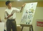 【授業レポート!】オリジナルブランド企画、ブランドプレゼンテーションに密着!