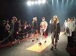 【校外実習レポート!】2016年(第34回)「毎日ファッション大賞」受賞式を見学!