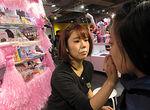 【産学レポート!】渋谷LOFTのハロウィンヘアメイク現場派遣に挑戦!
