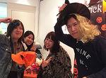 【イベントレポート!】Trick or Treat★ハロウィンイベント!!