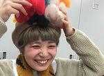 【授業レポート!】生地加工体験~スモッキング & ニードルパンチ~
