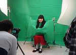 【授業レポート!】映像制作の授業でコマ撮り動画の撮影をしました!