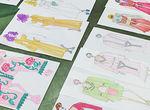 【授業レポート!】卒業修了制作展に向けたオリジナルデザイン中間プレゼンテーション!