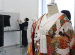 【授業レポート!】花嫁和装「色打掛」の着付けに挑戦!!