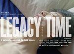 【卒業生情報!】菊池実幸さんが美術を担当した福島拓哉監督『LEGACY TIME』』が12月3日~12月16日下北沢トリウッドにて公開決定!