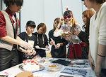 【イベントレポート!】基礎科合同クリスマスパーティに密着!