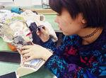 【授業レポート!】アートとファッションの繋がりを考える!オブジェファッションの作品紹介