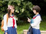 【卒業生情報!】柴原祐一さんがプロデュースした劇場版映画「咲-Saki-」が2/3公開スタートしました!