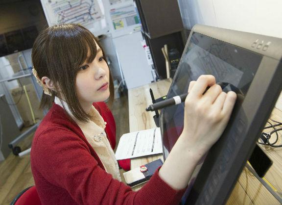 【Vol.9】マンガとアニメーション専門学校の違い