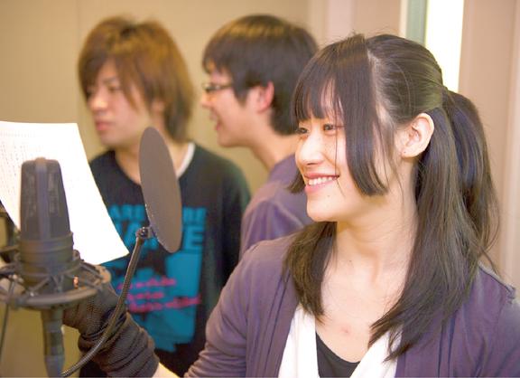 【アンケート_Vol.9】目指せオーディション合格!声優専門学校で磨くべきこと