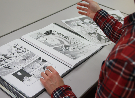 【アンケート_Vol.2】漫画の専門学校はどんな講師から学べるところがいい?