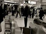 【卒業生情報!】柿本ケンサクさんが松田龍平さん出演のApple PayのSuica「改札」篇のCM監督を務めました!