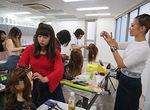 【授業レポート】本科生のエクステンションの授業に密着!
