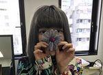 【授業レポート!】ニットで作るオリジナルパーツ~タッセルやお花作りにチャレンジ~