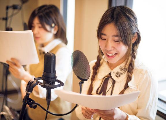 【Vol.13】何が違う?声の専門学校