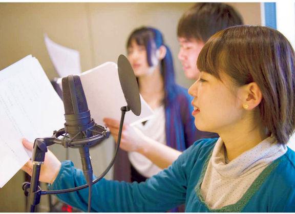 【Vol.17】声優になるために知っておきたいコトバ&専門用語