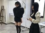 【授業レポート!】テキスタイルにこだわって作ったショーピース~オリジナリティを詰め込んだ1着を制作~