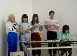【授業レポート!】ラフォーレ原宿に向けて『ポップアップショップ企画』を提案!