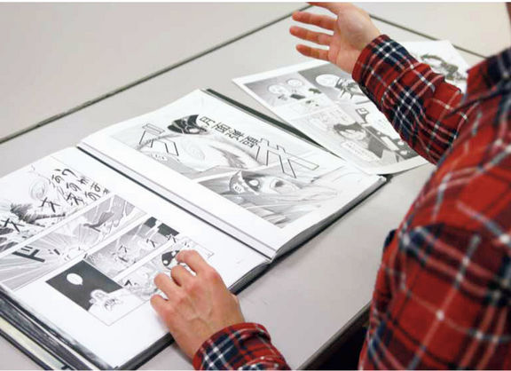 【アンケート_Vol.6】漫画の専門学校!就職した後で通うのはあり?