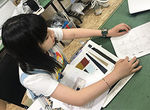 【授業レポート!】X-SEED(エクシード)クラスが 「オリジナルブランド」のポートフォリオプレゼンテーションを実施!