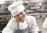 【授業レポート!】調理実習『チキンドリア』
