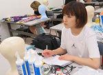 【特別授業レポート!】KUNIO KOHZAKI氏監修によるヘッドピースプロジェクトスタート!!