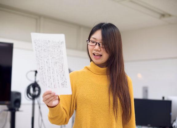 【アンケートVol.17】アニメの声優ってどう?専門学校での人気は?