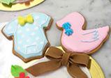 【授業レポート!】製菓実習『アイシングクッキー』『シュガークラフト』