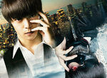 【卒業生情報!】亀井 俊貴さん(Cutters Studios Tokyo所属)が 、7月29日(土)公開となった映画『東京喰種 トーキョーグール』グレーディングを担当しました!