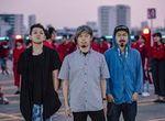 【卒業生情報!】柿本ケンサクさんが10-FEETの『太陽の月』MVの監督を務めました!